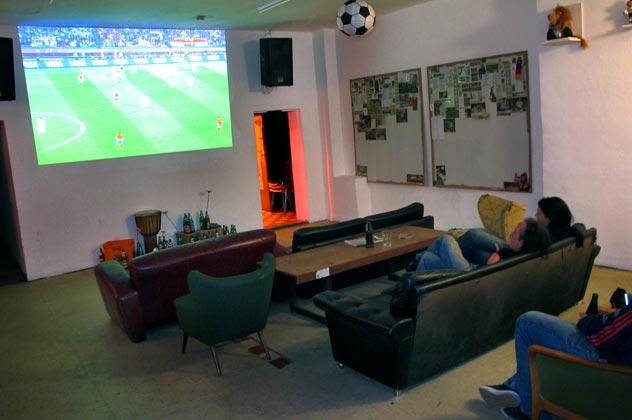 Damen und Herren, Fifa 2010