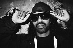 Dam Funk, Beatpackers, Cem