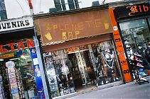 Planete Rap, Paris