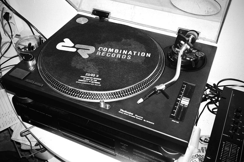 Brause, combination records