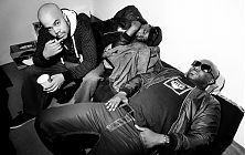 Mitchel Brother, Schiko, FotoSchiko, Black and White