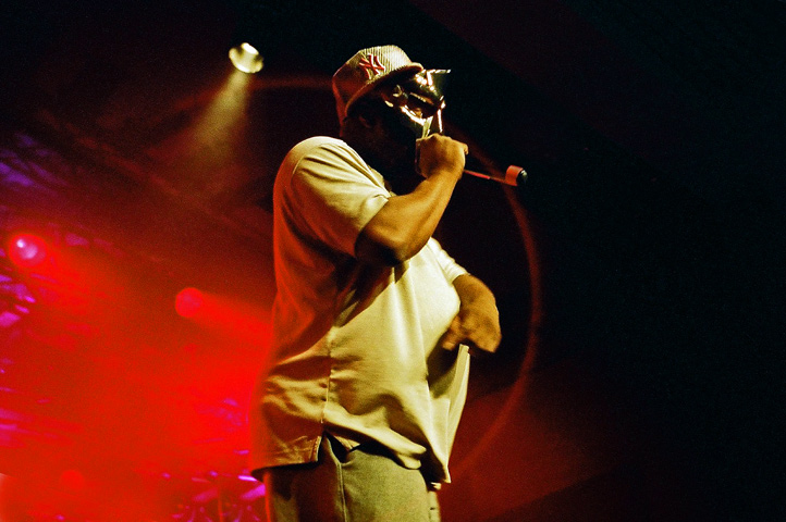 MF Doom, Astra Berlin