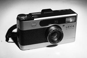 Leica minilux, Schiko, FotoSchiko