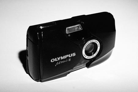Olympus mju 2, Schiko, FotoSchiko