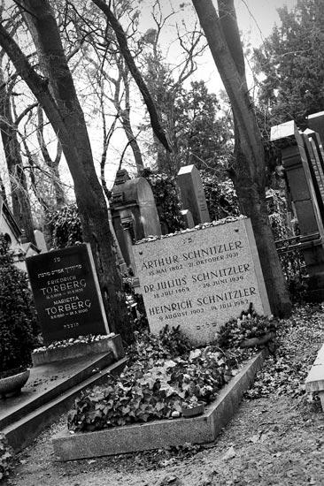 Arthur Schnitzler, Schiko, FotoSchiko, Wien