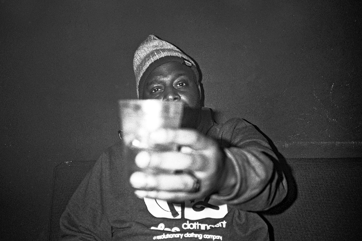 Guilty Simpson, Stones Throw, Beatpackers, Bahnhof Ehrenfeld