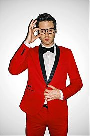 Mayer Hawthorne, Stones Throw