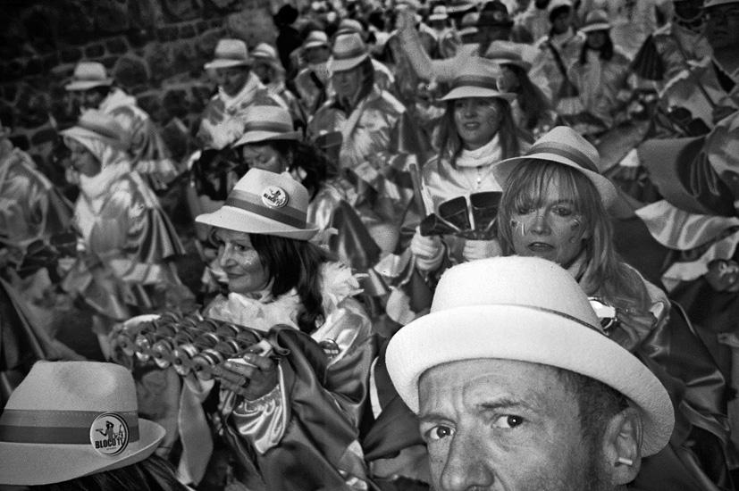 Bloco 11, Karneval, Karneval 2013