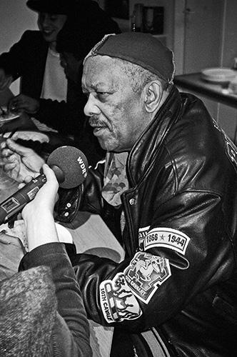 Roy Ayers, Club Bahnhof Ehrenfeld