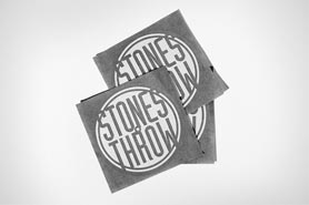 Stones Throw, schiko, FotoSchiko