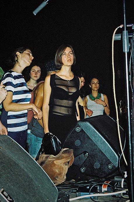 Dam Funk, Stonesthrow, Stones Throw, Berlin, Cassiopeia, Schiko, FotoSchiko, black and white, analog, Point and shoot