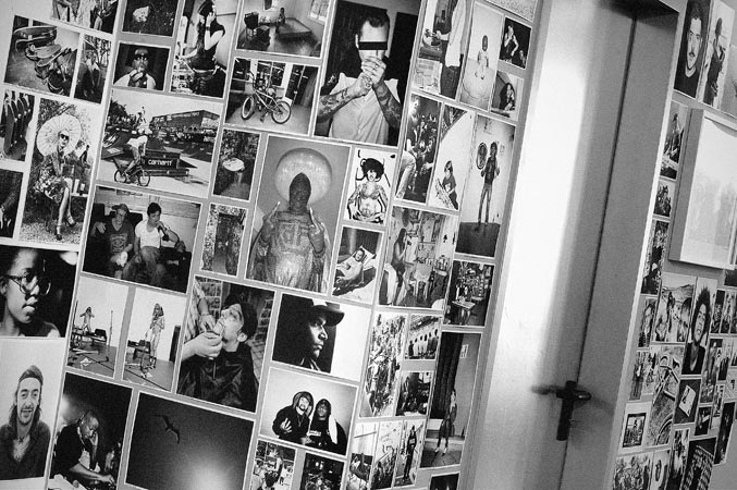 Schiko, FotoSchiko, black and white,