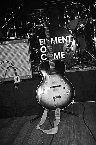 Element of crime, Sven Regener, New Fall Festival, analog, s/w, schwarz weiss, black and white, b/w