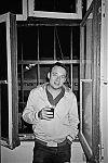 Scheibe, Michael Scheibenreiter, analog, s/w, schwarz-weiss, b/w, black and white, Contax T3