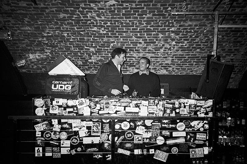 Volker, CBE, Club Bahnhof Ehrenfeld, analog, s/w, schwarz-weiss, b/w, black and white, Contax T3