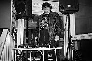 Killah Calles, Flingern at night, analog, s/w, schwarz-weiss, black and white, b/w