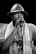 Talib Kweli, Skaters Palace, analog, s/w, schwarz-weiss, b/w, black and white, Contax T3