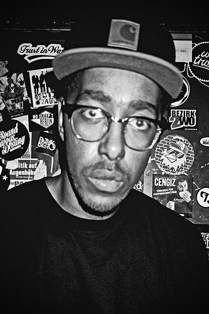 Oddisee, Oddisee and the Good Compny, point and shoot, point & shoot, p&s, analog, s/w, schwarz-weiss, b/w, black and white, Contax T3