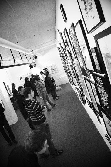 Artyfarty, street art, Coskun, Schiko, FotoSchiko