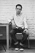 Tim Kottmann, Zeek & Destroy, Carhartt Brandbook, analog, Pentax 6x7, schwarz-weiß, black and white, b/w,