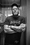 Tim Berresheim, Studio America, analog, Nikon F3