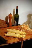 Schiko, FotoSchiko, Spargel cooking
