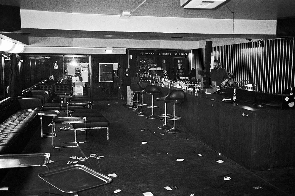 Salon des Amateurs, Salon, analog, s/w, schwarz-weiss, b/w, black and white, Contax T3