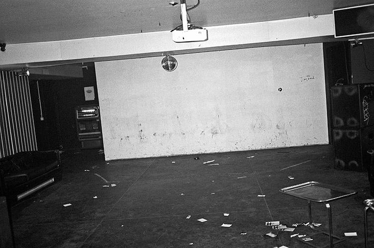 Salon des amateurs, analog, s/w, schwarz-weiss, b/w, black and white, Contax T3