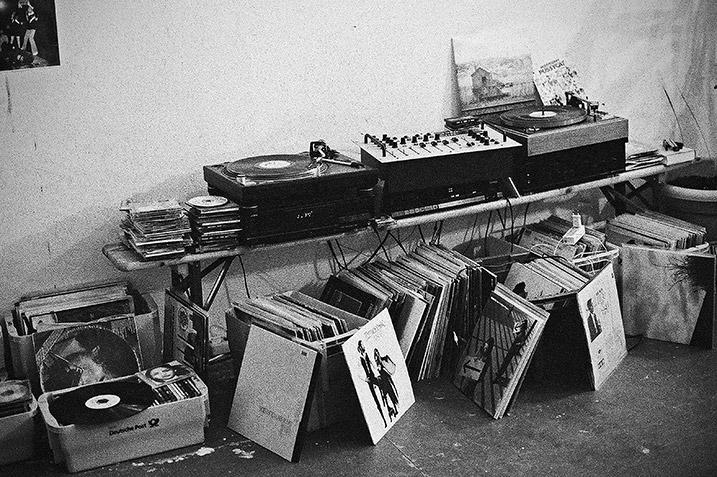analog, s/w, schwarz-weiss, b/w, black and white, Leica minilux