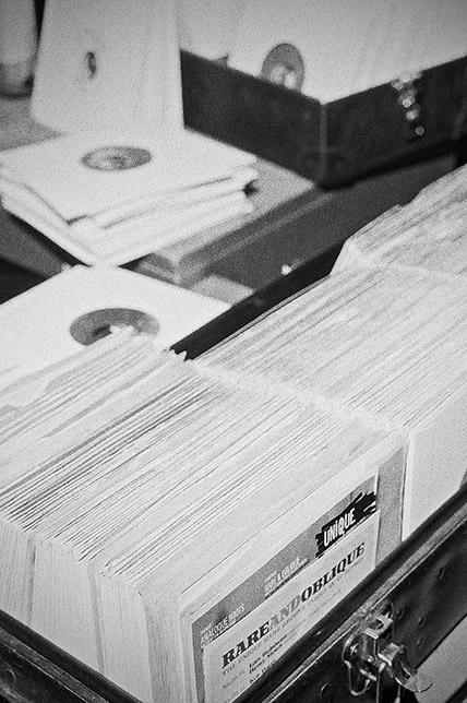 Unique, Club Unique, Unique club, analog, s/w, schwarz-weiss, b/w