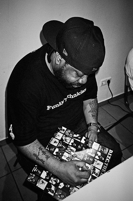 Ben*, Stahlwerk, Different Strokes, Rock of Heltah skeltah, Smith'n wessun, Tek, Steele, Lord Finesse, Planet Asia, Bootcamp Clik, analog, s/w, b/w, black and white, black & white, Contax T3, Contax Tvs, Kodak TMax400