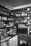 Schnoz, Cafe Schnoz, analog, s/w, schwarz-weiss, b/w, black and white, Contax T3, TMax400