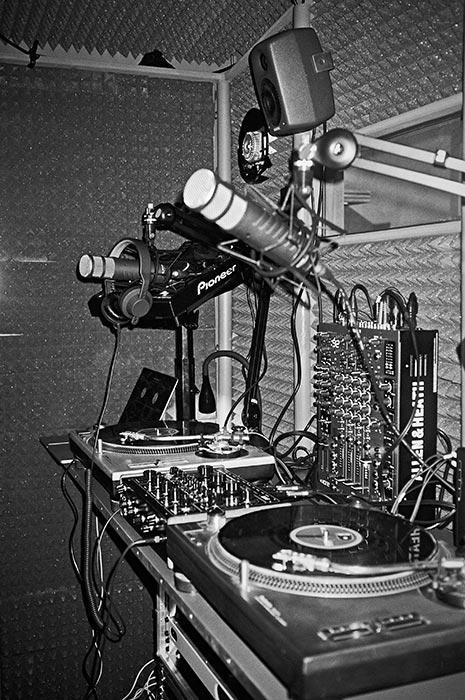 NTS, Reaview Radio, NTS Radio show, NTS Radio, Trevor Jackson, Rory Bowens, Tolouse low trax, carhartt, work in progress, WiP, carhartt store Düsseldorf