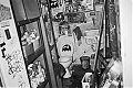 Brause, Metzgerei Schnitzel e.V., Toilet, toilet, FotoSchiko, Fotoschiko, fotoschiko, foto schiko, Foto Schiko, Schiko, Andreas Schiko, analog, Olympus mju2, b/w, schwarz-weiss, s/w, T-max400,