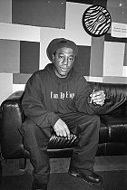 Busy Bee, analog, Hip Hop, Hip Hop legend,