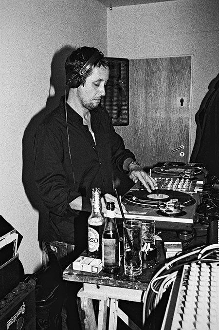 Frank D' Arpino, Salon des Amateurs, Düsseldorf, Düsseldorf Electronic, Analog, Schiko, FotoSchiko, Foto Schiko, s/w, b/w, schwarz-weiß, black and white