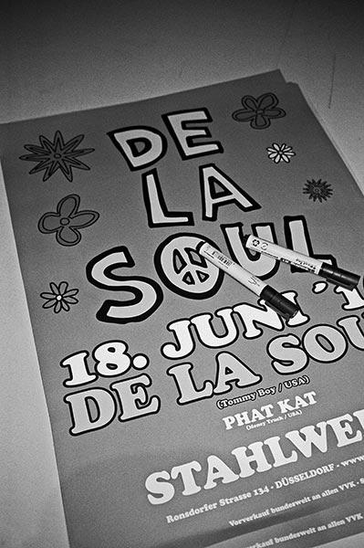 analog, De La Soul, Stahlwerk, s/w, schwarz-weiss, b/w, black and white, Contax T3, TMax400