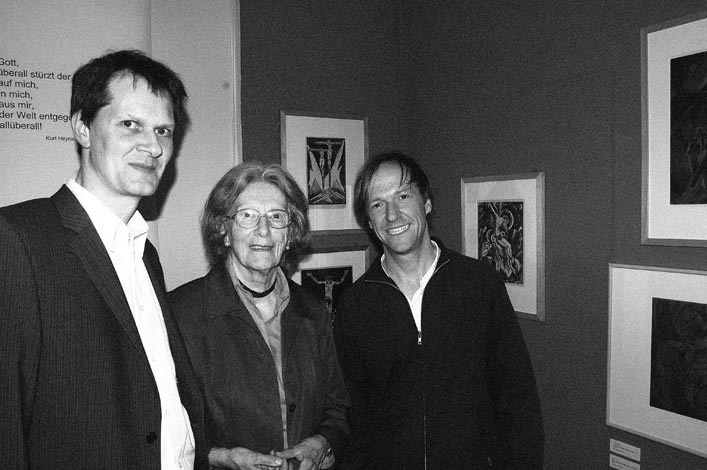 Emil Zuppke, Schiko, FotoSchiko, August-Macke Haus