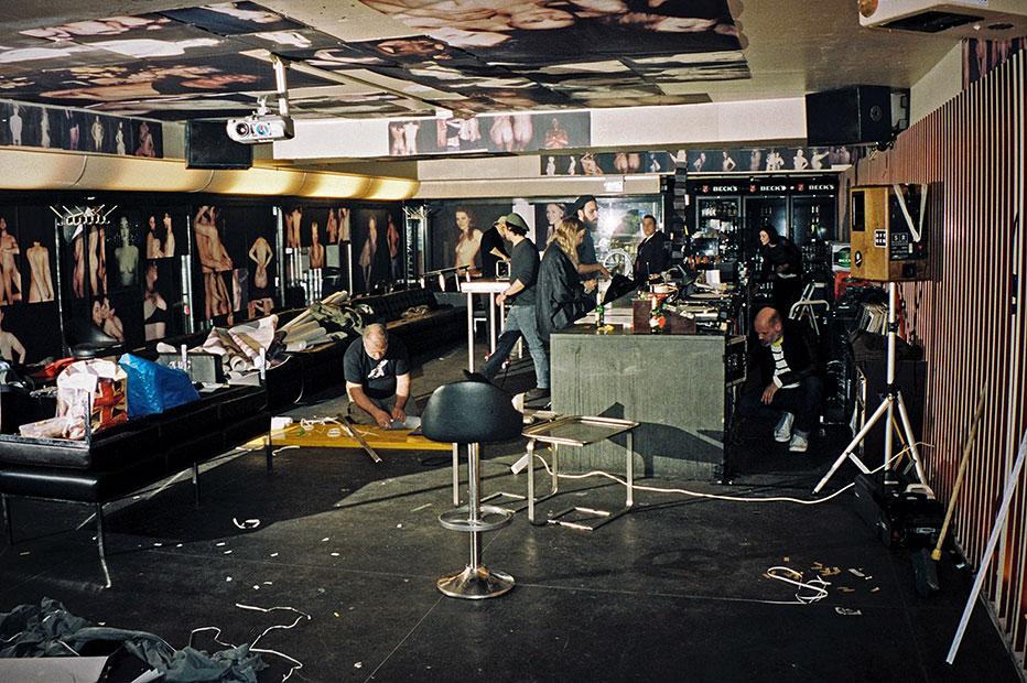 Ali Altin, Jochen Goerlach, Salon des Amateurs, Click. analog, Contax T3, point and shoot, schiko, photoschiko, PhotoSchiko, Photoschiko, Photo Schiko