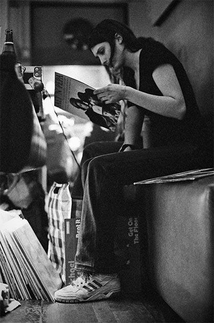 Pepe, Coffy, analog, Tmax400, Nikon F3, black and white, schwarz-weiss, s/w, b/w,