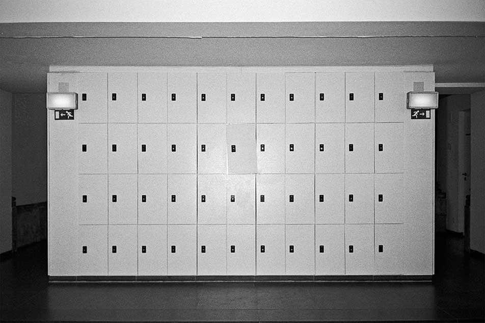 analog, analoge Fotografie, analogphotographie, point and shoot, Olympus mju, Kodak Tmax400, K21, Kunstmuseum