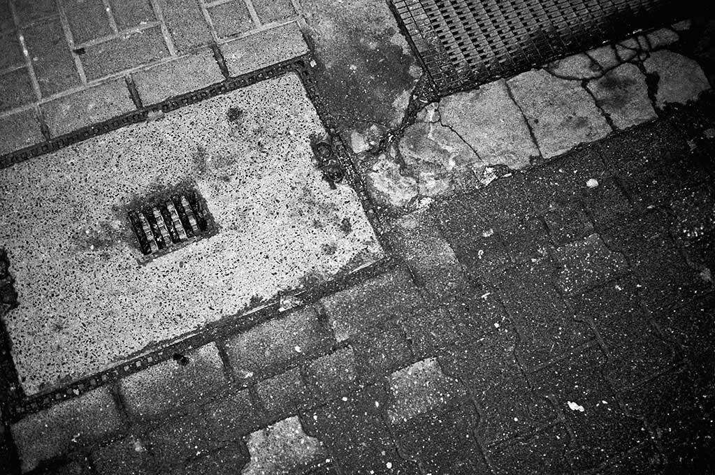 analog, analoge Fotografie, analogphotographie, point and shoot, Olympus mju, Kodak Tmax400