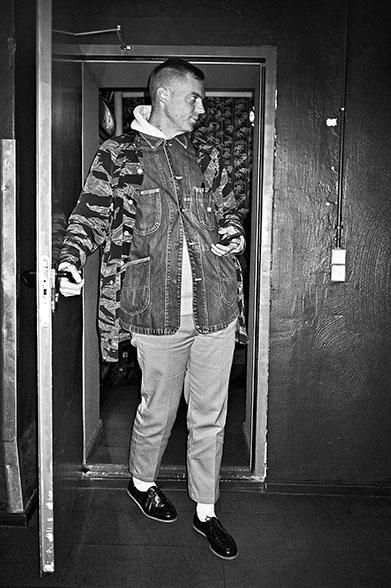 BadBadNotGood, badbadnotgood, bbng, BBNG, astra Berlin, Berlin, Astra Kulturhaus, BBNG europe tour 2017, Jazz, carhartt, carhartt wip, concert, musicphotography, analog, analogphotography, analogfotografie, point and shoot, point & shoot, Contax T3, conta