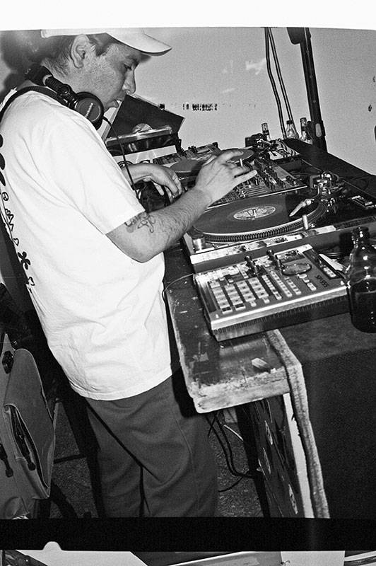 Flakodiablo, Lunar Tapes, Santiago de Chile, Brause, Vereinsheim Schnitzel, Düsseldorf, analophotography, olympus xa, compactcamera, point and shoot, 35mm, 35mm feed, dj, hip hop
