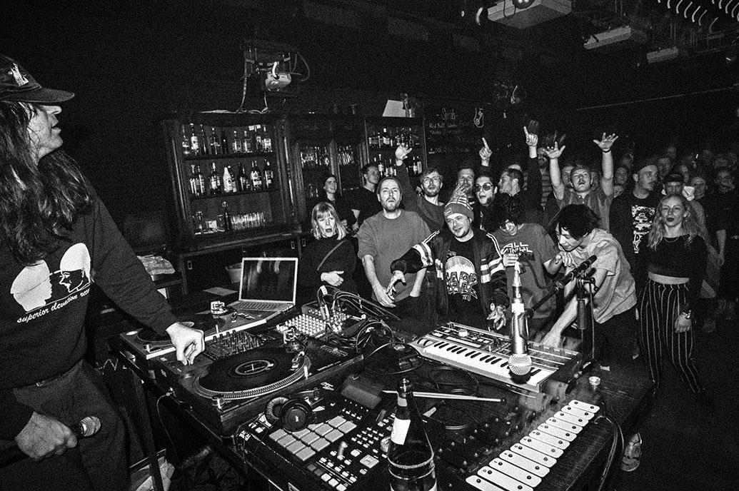 Reineke Fuchs, Canon 6D, Homeboy Sandman, Edan, Stones Throw records, Köln, Hip Hop, Hip Hop artist, goodmusic, livemusic, rapheroes,