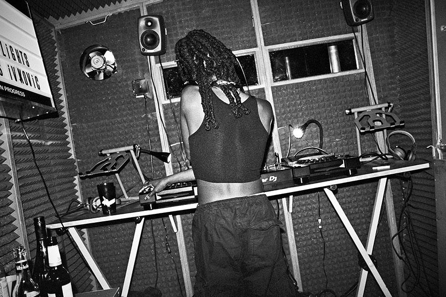 bambii, Open Source Festival, photography, analogphotography, festivelphotography, Musicphotography, Musicfestival,