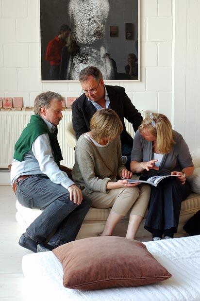 Christa von Seckendorff, Traumstrecke, Schiko, FotoSchiko