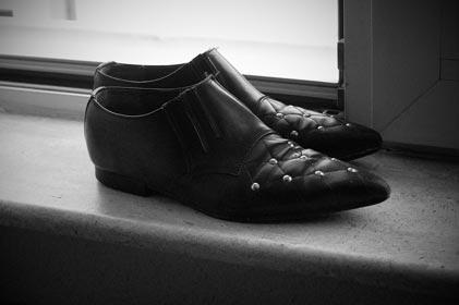 Schoes, Trini Trintop, Schiko, FotoSchiko