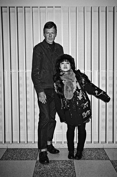 Salon des Amateurs, Tentenko, Tal records, electronic music, analogfotografie, analophotography, 35mm, Kodak Tmax 400, Düsseldorf, Düsseldorf Altstadt, Kunsthalle, Kunstverein, Stefan Schneider