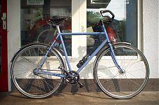 fix bike, Ulemann,